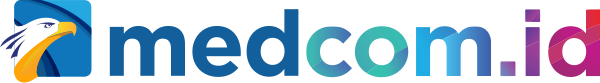 logo medcom.id