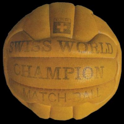 Swiss World Champion