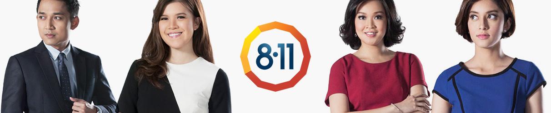 8 Eleven Show