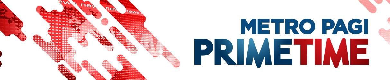 Metro Pagi Prime Time